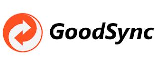 Logo GoodSync